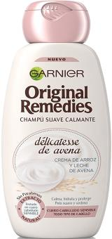 Garnier Original Remedies